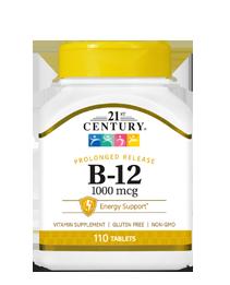 Vitamin B-12 1000 mcg