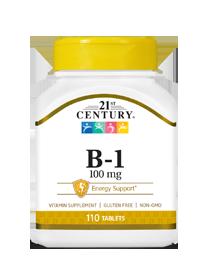 Vitamin B-1 100 mg