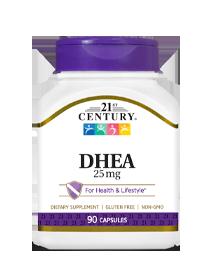 DHEA 25 mg