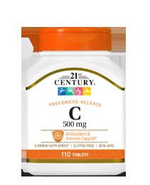 Vitamin C 500 mg