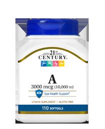 Vitamin A 10000 IU