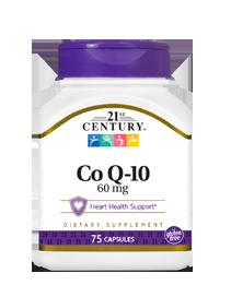 Co Q-10 60 mg