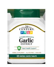 Garlic Extract