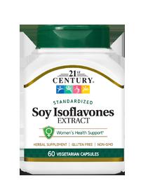 Soy Isoflavones Extract