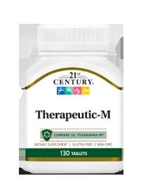 Therapeutic-M