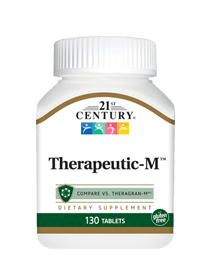 Therapeutic-M™