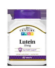 Lutein 10 mg