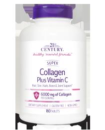 Super Collagen Plus C
