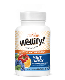 Wellify Mens Energy