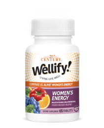 Wellify Womens Energy