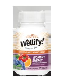 Wellify Womens Energy