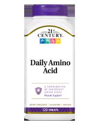 Daily Amino Acid