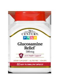 Glucosamine Relief® 500 mg