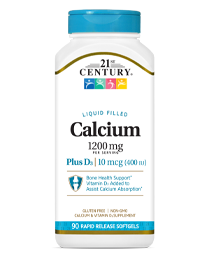 Calcium+D3 1200 mg