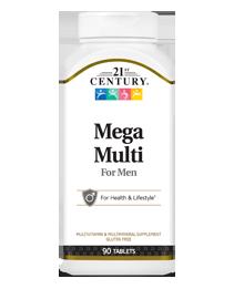 Mega Multi for Men