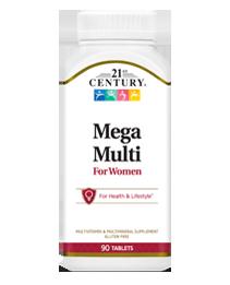 Mega Multi for Women
