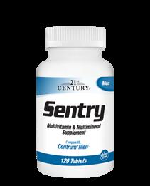 Sentry Men