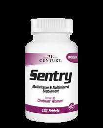 Sentry Women