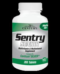 Sentry Senior