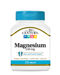 Magnesium 250 mg