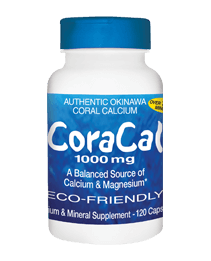 CoraCal™ 1000 mg