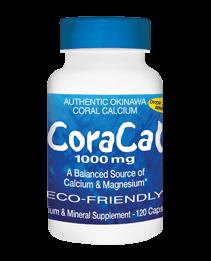 CoraCal® 1000 mg