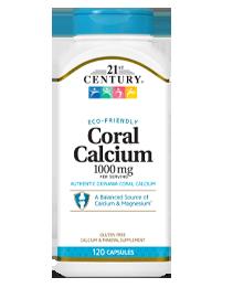 Coral Calcium 1000 mg