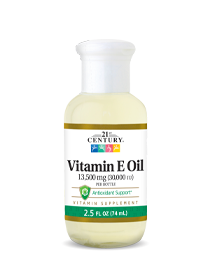 Vitamin E Oil 13,500 mg