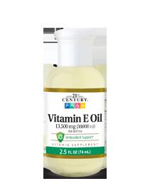 Vitamin E Oil 13,500 mg