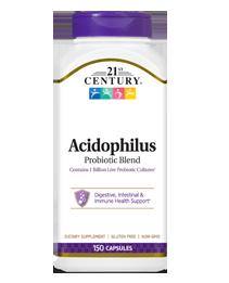 Acidophilus Probiotic Blend