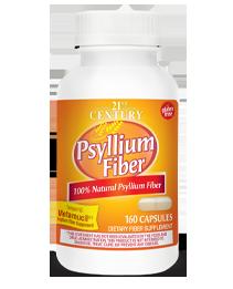 Psyllium Fiber