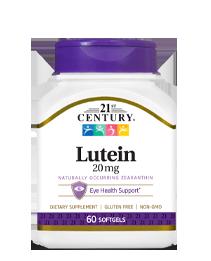 Lutein 20 mg