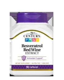 Resveratrol Red Wine Extract