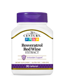 Resveratrol Red Wine Extract