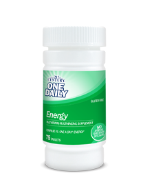 One Daily Energy