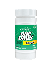 One Daily™ Energy