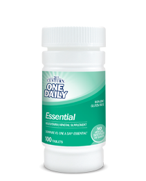 One Daily Essential