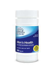 One Daily™ Men's Health