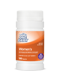 One Daily Women's