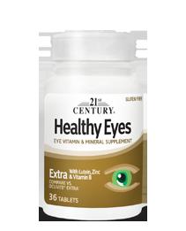 Healthy Eyes Extra