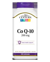 Co Q-10 200 mg