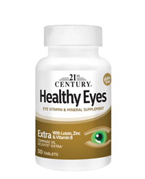 Healthy Eyes Extra