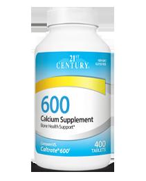 Calcium 600 mg