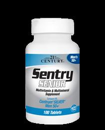 Sentry Senior Mens 50+