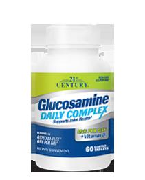 Glucosamine Daily Complex