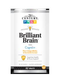 Brilliant Brain™