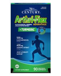 Arthri-Flex® Advantage Plus Turmeric