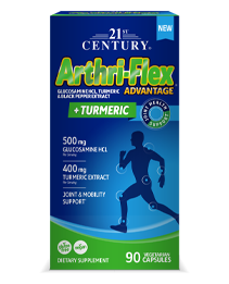 Arthri-Flex® Advantage Plus Turmeric